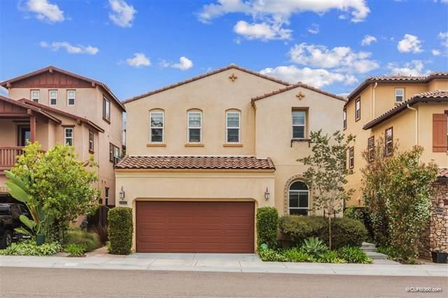 2405 Copper Way, Carlsbad, CA 92009 (#200022587) :: eXp Realty of California Inc.