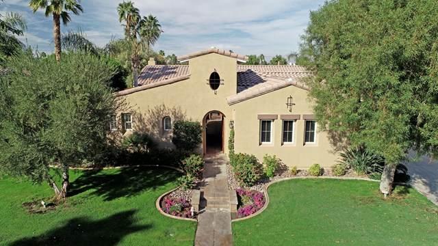 81280 Golf View Drive, La Quinta, CA 92253 (#219043191DA) :: The Houston Team   Compass