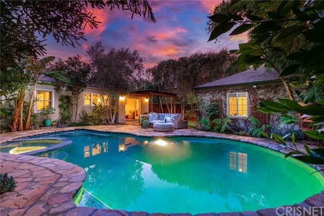 4153 Wilkinson Avenue, Studio City, CA 91604 (#SR20094632) :: Better Living SoCal