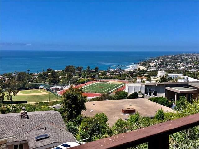 793 Buena Vista Way, Laguna Beach, CA 92651 (#LG20095374) :: Re/Max Top Producers