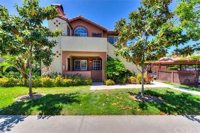 58 Flor De Sol #45, Rancho Santa Margarita, CA 92688 (#OC20095387) :: The Laffins Real Estate Team