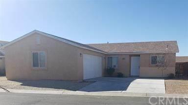 25043 Camino Del Norte, Barstow, CA 92311 (#CV20095609) :: Anderson Real Estate Group