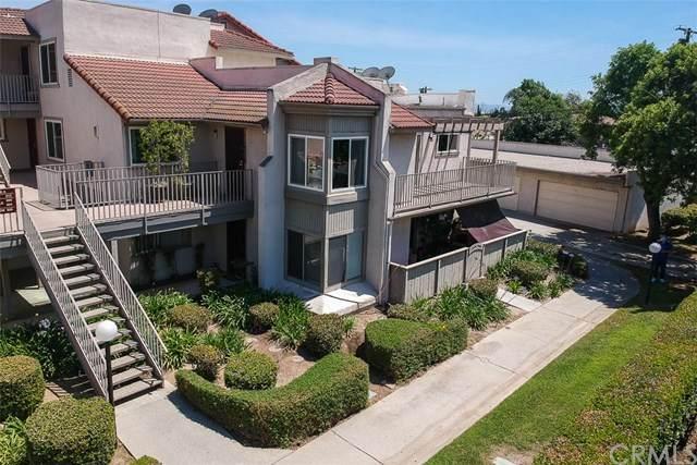804 Cinnamon Lane #28, Duarte, CA 91010 (#CV20094938) :: Z Team OC Real Estate