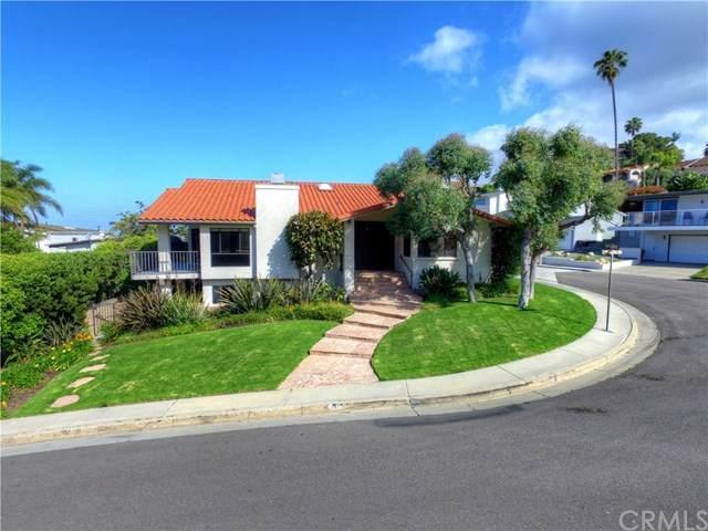 413 E Avenida Magdalena, San Clemente, CA 92672 (#OC20095645) :: Sperry Residential Group
