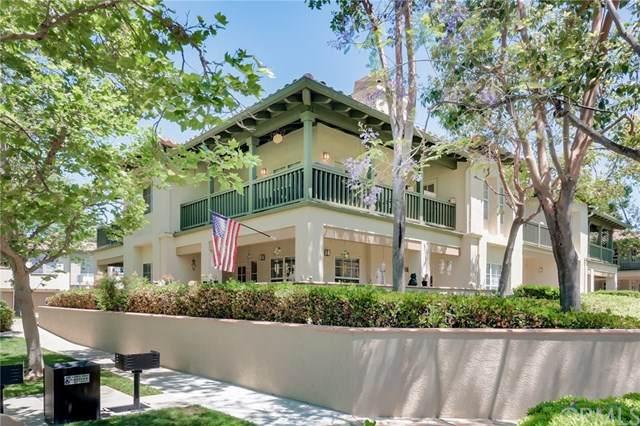 44 Via Alivio #257, Rancho Santa Margarita, CA 92688 (#OC20095699) :: Doherty Real Estate Group