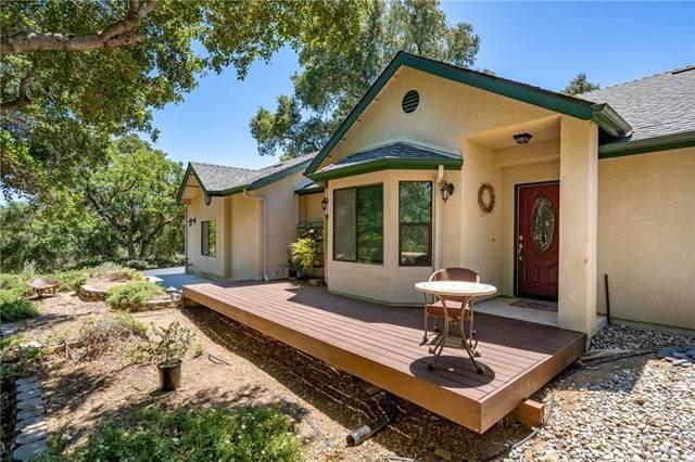 6600 Lomitas Road, Atascadero, CA 93422 (#NS20095691) :: Legacy 15 Real Estate Brokers