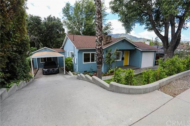 3126 Community Avenue, La Crescenta, CA 91214 (#BB20095760) :: The Marelly Group   Compass