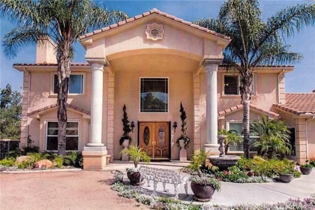 36735 Avenida Verde, Temecula, CA 92592 (#OC20095678) :: Camargo & Wilson Realty Team