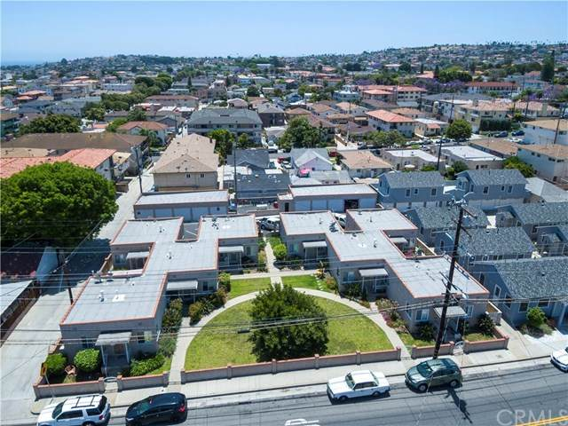 1027 W 7th Street, San Pedro, CA 90731 (#SB20095239) :: The Costantino Group | Cal American Homes and Realty