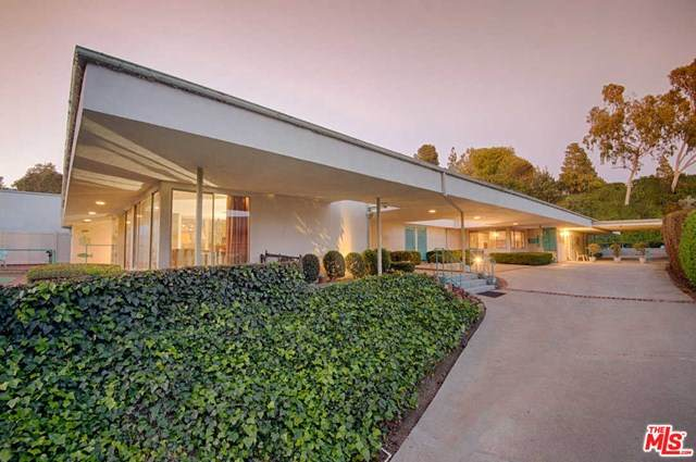 1040 Woodland Drive, Beverly Hills, CA 90210 (#20579512) :: RE/MAX Innovations -The Wilson Group