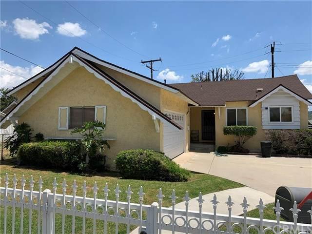 1436 Durfee Avenue, South El Monte, CA 91733 (#CV20095871) :: Provident Real Estate