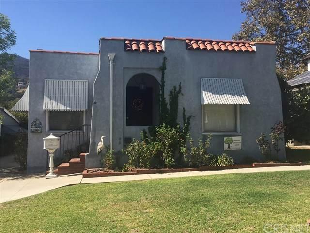 3417 Las Palmas Avenue, Glendale, CA 91208 (#SR20092901) :: The Marelly Group   Compass