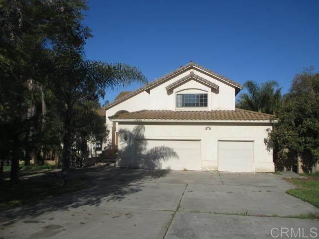 3352 El Rancho Grande, Bonita, CA 91902 (#200022723) :: eXp Realty of California Inc.