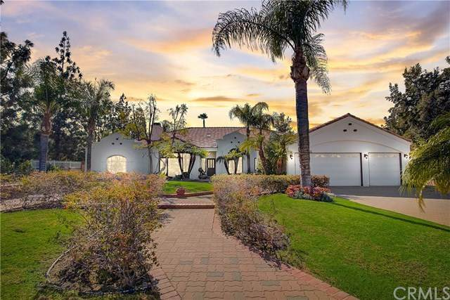 10925 Owensmouth Avenue, Chatsworth, CA 91311 (#BB20095938) :: RE/MAX Innovations -The Wilson Group