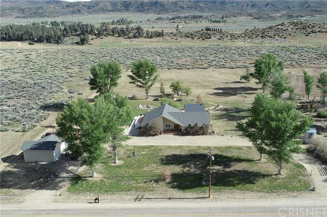 14140 Boy Scout Camp Road, Frazier Park, CA 93225 (#SR20093876) :: Berkshire Hathaway HomeServices California Properties