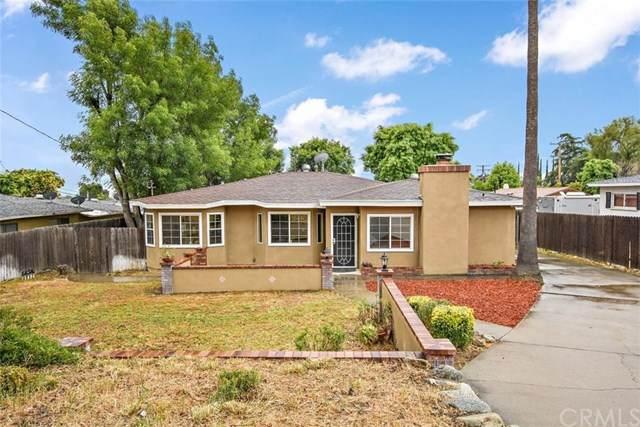 1298 W 25th Street, Upland, CA 91784 (#CV20095944) :: Mainstreet Realtors®
