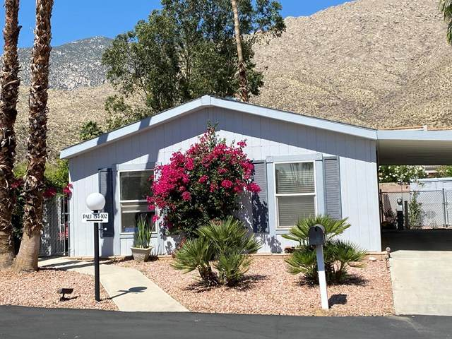 154 Pali Drive, Palm Springs, CA 92264 (#219043229PS) :: eXp Realty of California Inc.