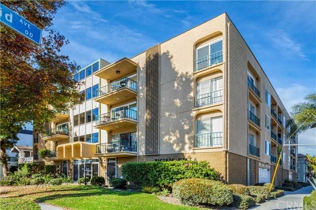 3665 E 1st Street #405, Long Beach, CA 90803 (#OC20096086) :: Rogers Realty Group/Berkshire Hathaway HomeServices California Properties