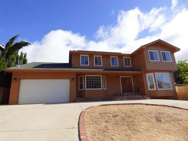 4221 Maple, Frazier Park, CA 93225 (#SR20091831) :: Berkshire Hathaway HomeServices California Properties