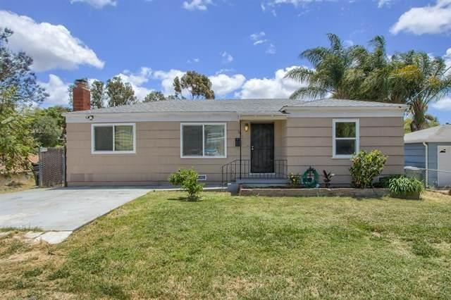 1825 Ensenada St, Lemon Grove, CA 91945 (#200022744) :: The Najar Group
