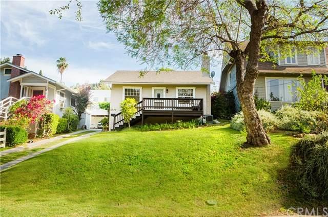 6522 Short Way, Highland Park, CA 90042 (#CV20089114) :: Coldwell Banker Millennium