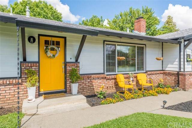 53 Ceres Circle, Chico, CA 95926 (#SN20096116) :: The Laffins Real Estate Team