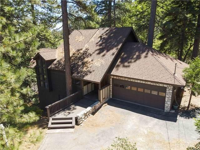 26211 Spyglass Drive, Lake Arrowhead, CA 92352 (#OC20093724) :: Steele Canyon Realty