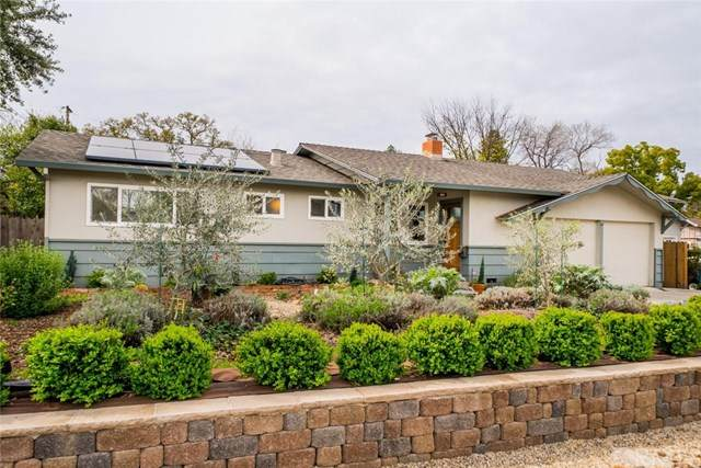 625 Brookwood Way, Chico, CA 95926 (#SN20096206) :: The Laffins Real Estate Team