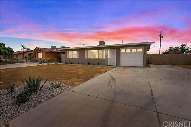 2328 Poplar Street, Rosamond, CA 93560 (#SR20096242) :: RE/MAX Empire Properties