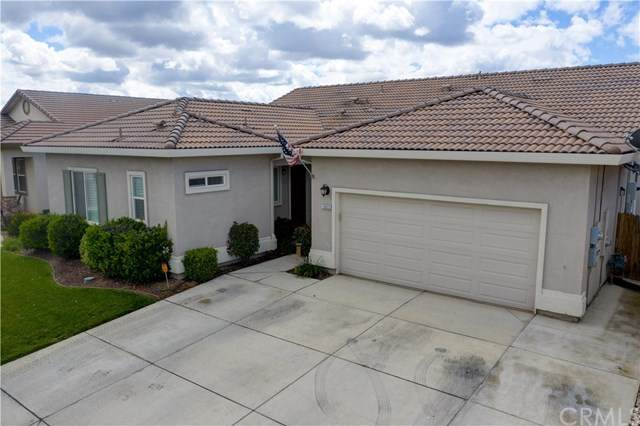 1952 Cordelia Drive, Atwater, CA 95301 (#MC20094923) :: The Marelly Group | Compass