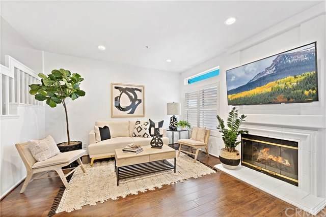 45 Camino Del Oro, Rancho Santa Margarita, CA 92688 (#OC20096268) :: The Laffins Real Estate Team