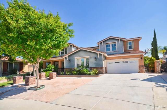 6712 Stillbrook Way, Eastvale, CA 92880 (#TR20095839) :: Rogers Realty Group/Berkshire Hathaway HomeServices California Properties