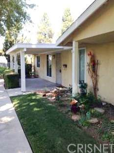 19160 Avenue Of The Oaks D, Newhall, CA 91321 (#SR20096158) :: RE/MAX Masters