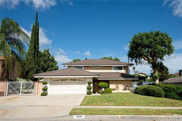 2329 Angelcrest Drive, Hacienda Heights, CA 91745 (#TR20094274) :: RE/MAX Masters
