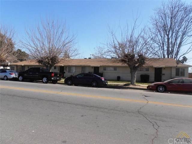 1201 Alta Vista, Bakersfield, CA 93305 (#PW20096378) :: Millman Team
