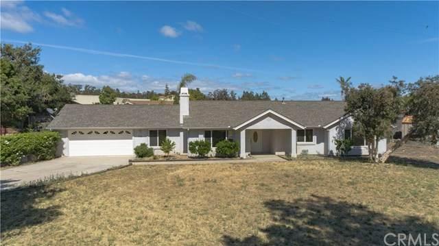 710 Crystal Way, Nipomo, CA 93444 (#PI20096374) :: Provident Real Estate