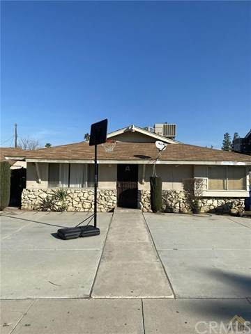 926 Pearl Street, Bakersfield, CA 93305 (#PW20096410) :: Millman Team