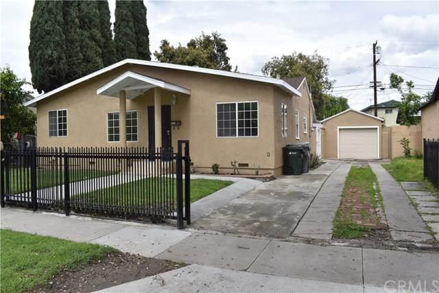 4221 Fernwood Avenue, Lynwood, CA 90262 (#RS20096393) :: RE/MAX Masters