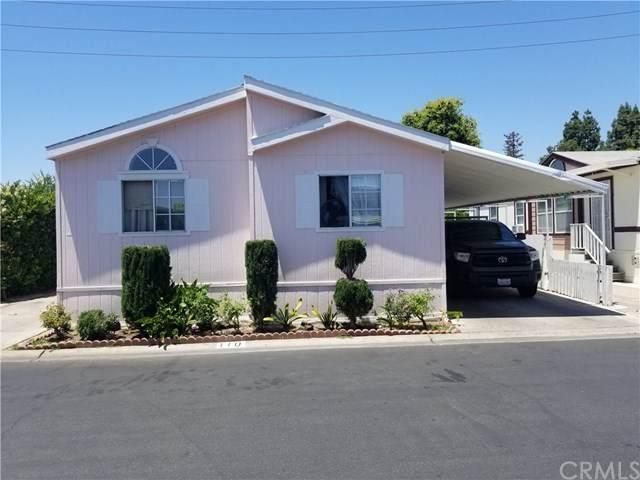 4080 W 1st Street #110, Santa Ana, CA 92703 (#PW20090786) :: Compass