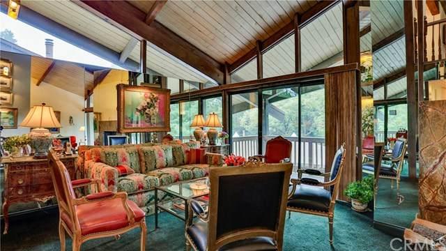 872 Sierra Vista Drive #32, Twin Peaks, CA 92391 (#IV20096475) :: Coldwell Banker Millennium
