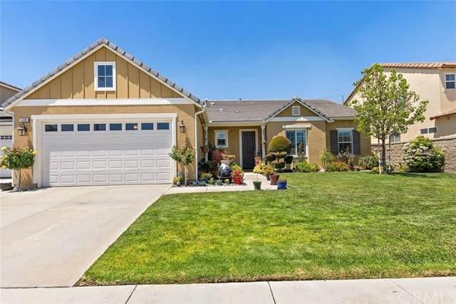 14880 Bayridge Street, Eastvale, CA 92880 (#CV20096499) :: Coldwell Banker Millennium