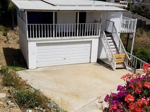 1407 La Presa Ave., Spring Valley, CA 91977 (#200022859) :: The Costantino Group | Cal American Homes and Realty