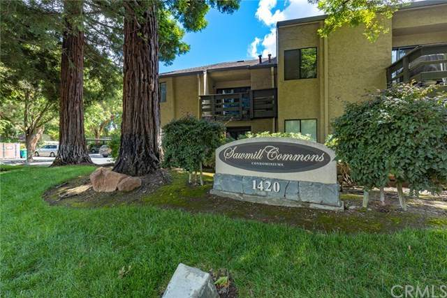 1420 Sherman Avenue #17, Chico, CA 95926 (#SN20096442) :: The Laffins Real Estate Team