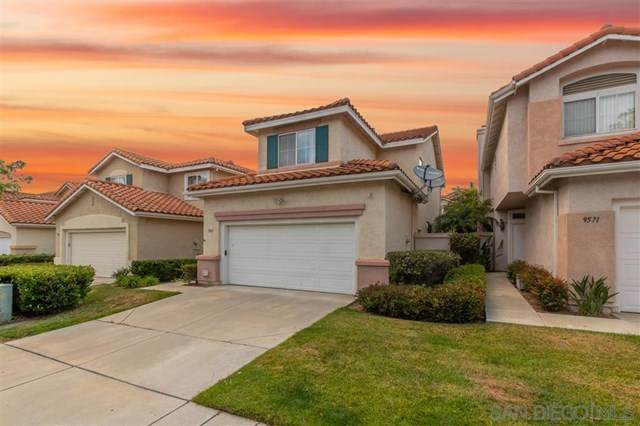 9567 Compass Point Dr S, San Diego, CA 92126 (#200022881) :: The Najar Group