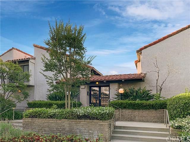 439 S Catalina Avenue #304, Pasadena, CA 91106 (#WS20096700) :: RE/MAX Empire Properties