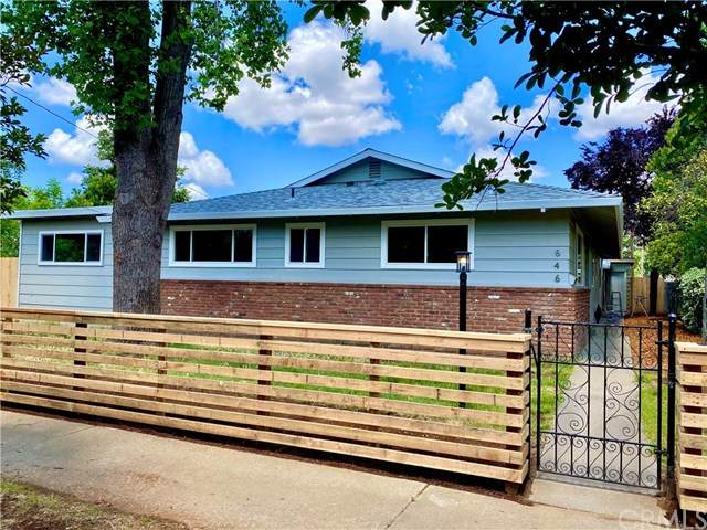 646 Pomona Avenue, Oroville, CA 95965 (#OR20096605) :: Twiss Realty