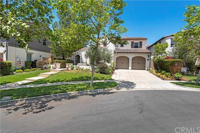 17 Adele Street, Ladera Ranch, CA 92694 (#OC20095570) :: Sperry Residential Group