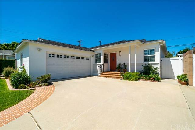 22933 Galva Avenue, Torrance, CA 90505 (#SB20096738) :: Millman Team