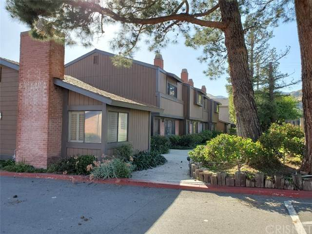14456 Foothill Boulevard #61, Los Angeles (City), CA 91342 (#SR20096089) :: Steele Canyon Realty