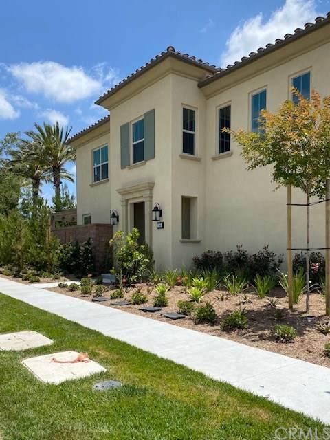 154 Hemisphere, Irvine, CA 92618 (#EV20096892) :: Allison James Estates and Homes